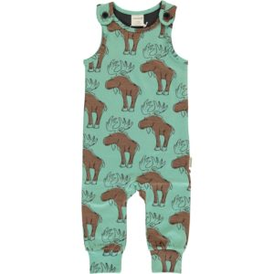 Aw19 Maxomorra Mighty Moose Playsuit