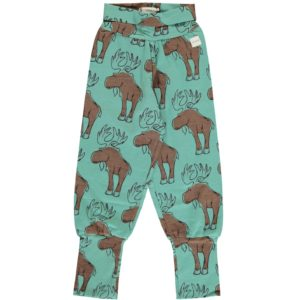 AW19 Maxomorra Mighty Moose Rib Pants