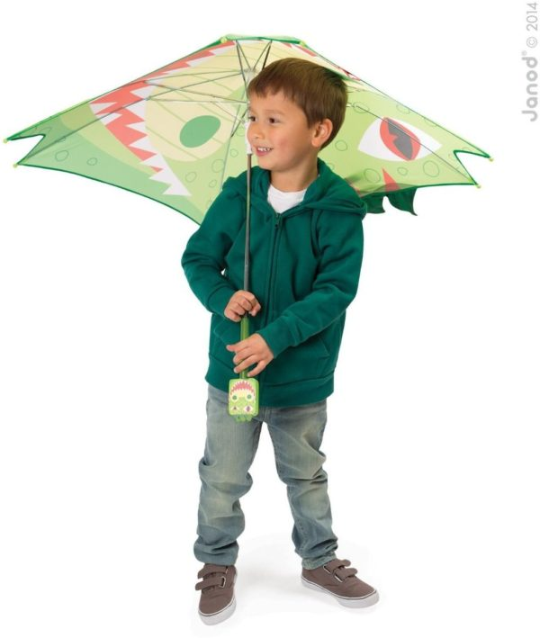 Janod Dragon Umbrella