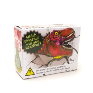 House of Marbles Dinosaur Dig Excavation Kit