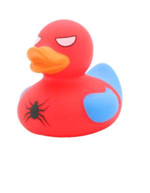 Lilalu Spidy Duck Bath Toy