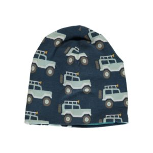 Aw19 Maxomorra Jeep Adventure Velour Lined Hat