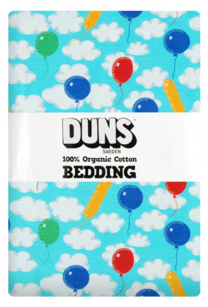 SS20 Duns of Sweden A Cloudy Day Adult Size Duvet Set Bedding