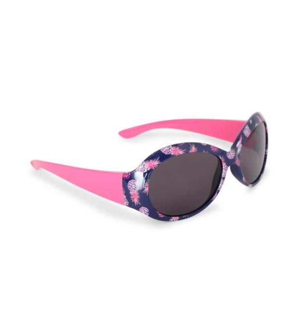 Hatley Party Pineapple Sunglasses
