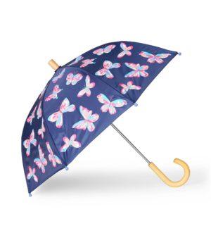 Hatley Butterfly Kaleidescope Umbrella