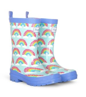 Hatley Magical Rainbows Rain Boot