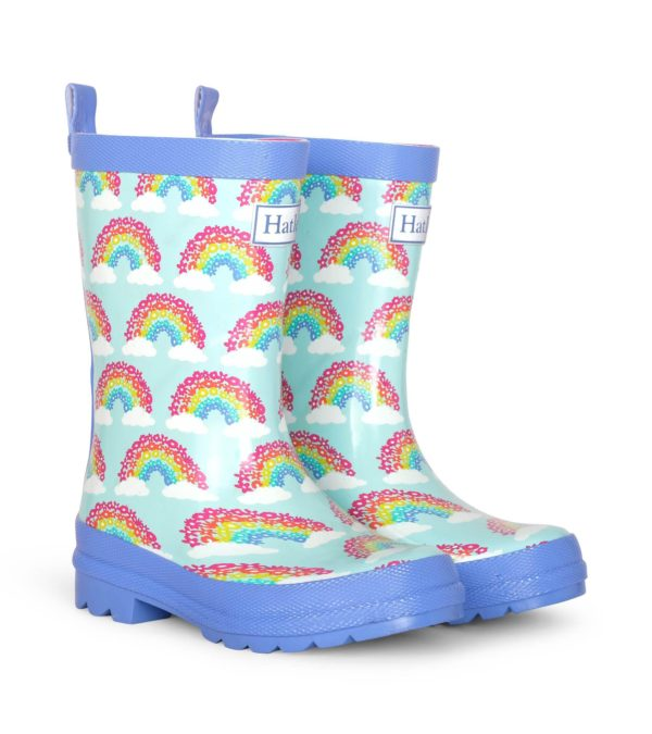 Hatley Magical Rainbows Rain Boot