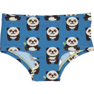 SS20 Maxomorra Playful Panda Hipster Briefs
