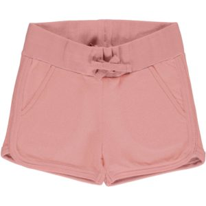 SS20 Maxomorra Blossom Solid Colour Runner Shorts