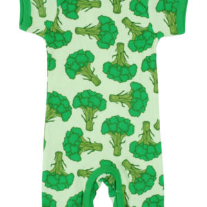 SS20 Duns Of Sweden Broccoli Summer Suit