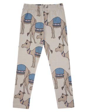Dear Sophie Camel Sand Leggings