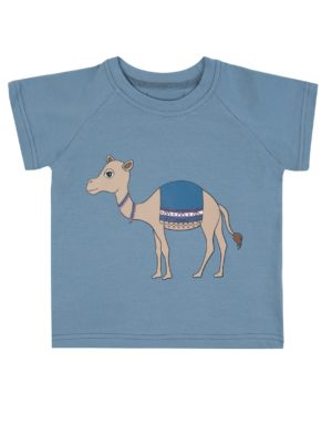 Dear Sophie Camel T Shirt