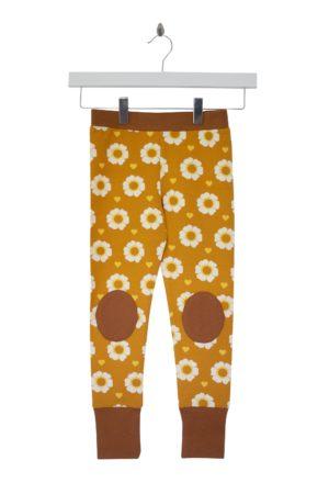 AW19 Moromini 70's Flower Pants