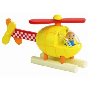 Janod Magnetic Helicopter