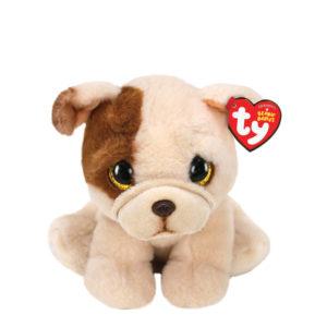 Ty Beanie Boo Houghie the Pug Dog