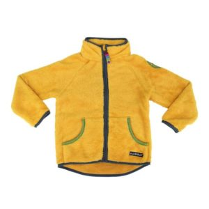 AW20 Villervalla Honey Fleece Jacket