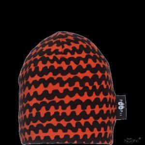 Paapii Rust Haloo Adult Size Hat