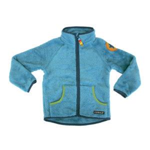 AW20 Villervalla Fjord Fleece Jacket