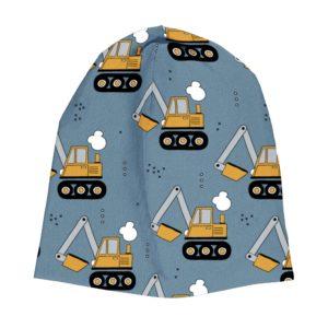 Meyadey Excavator Ride Jersey Hat