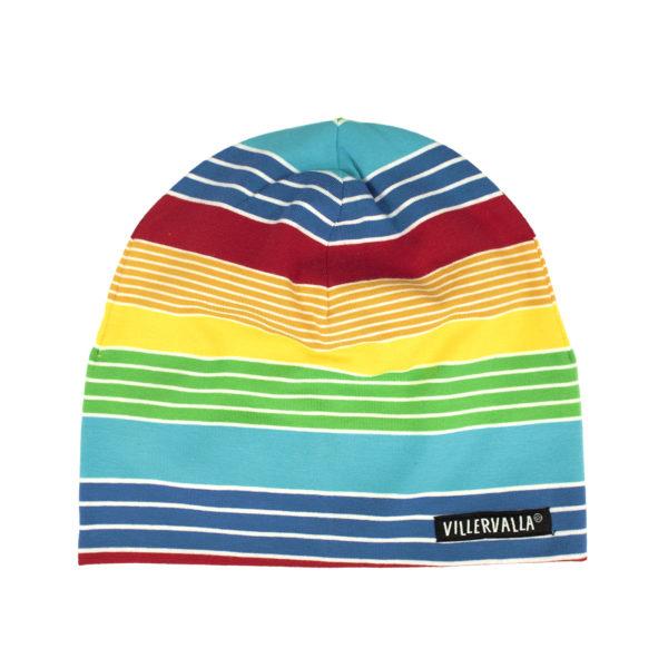 Villervalla New York Stripe Jersey Hat