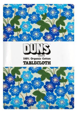 Duns of Sweden Hepatica Print Tablecloth