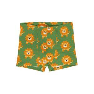 Maxomorra Lion Print Boxer Shorts