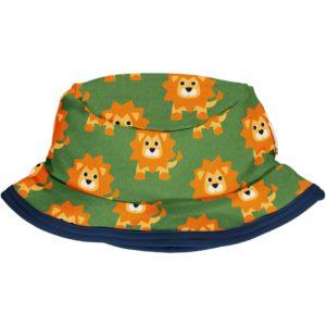 Maxomorra Lion Print Sun Hat