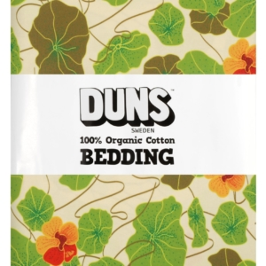 Duns of Sweden Monk's Cress NZ Size Bedding Set