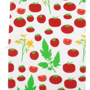 Duns of Sweden Tomatoes Kitchen Tea Towel